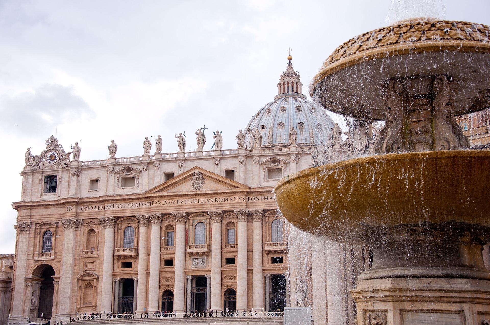Seværdigheder i Rom