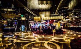 Spisesteder i Las Vegas