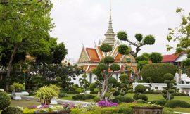 Seværdigheder i Bangkok