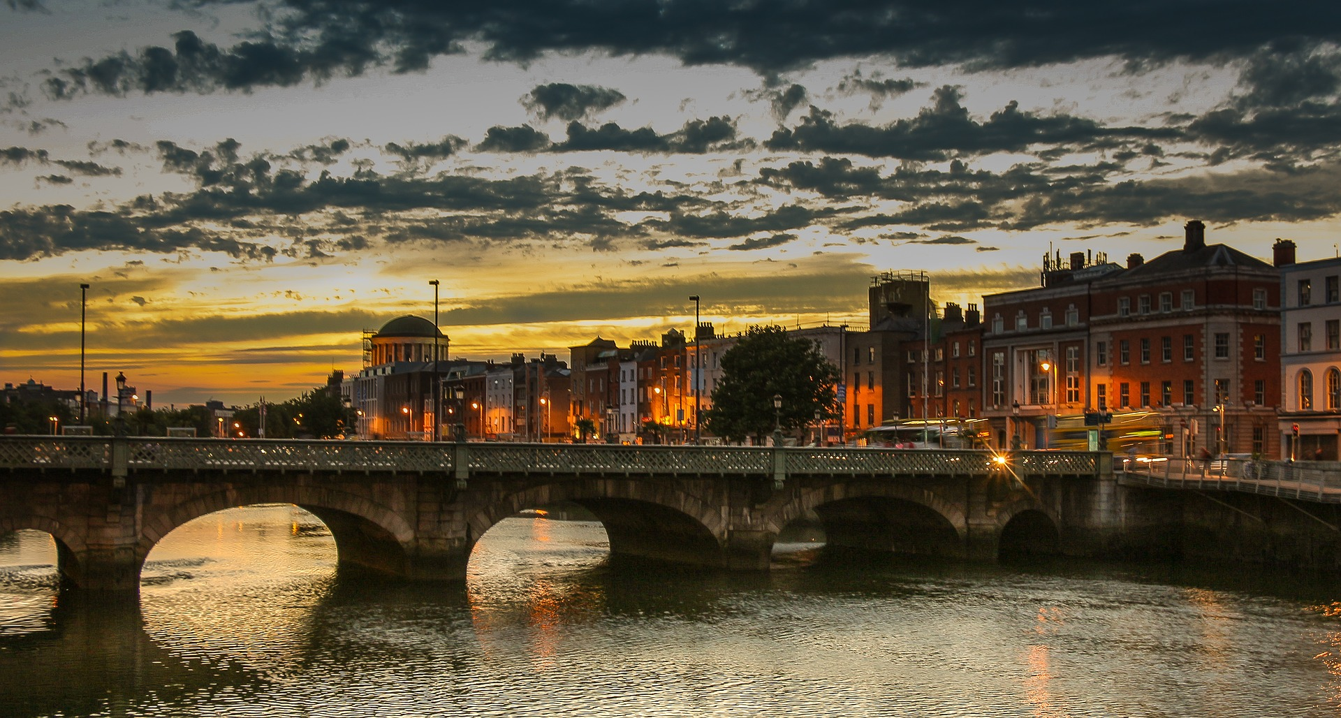 Pubber i Dublin