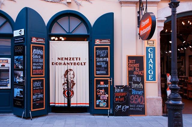 lev billigt i Budapest