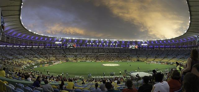 Stadionet Maracaña