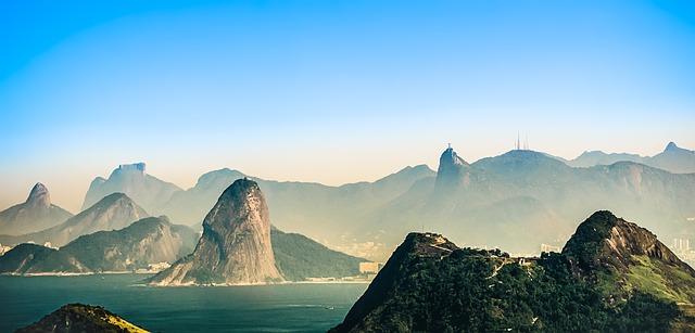 naturoplevelser Rio de Janeiro