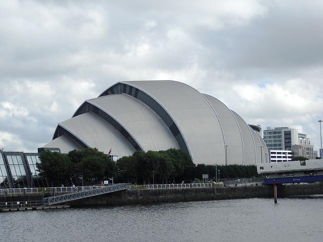 SECC Arena Glasgow