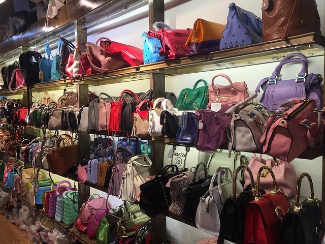 skal pruttes om prisen Shopping i Beijing