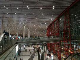 Rejse til Beijing