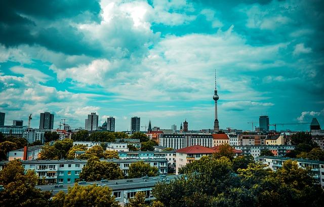 Hvornår på året skal man besøge Berlin