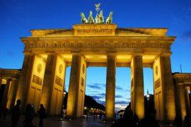 Top 10 seværdigheder i Berlin