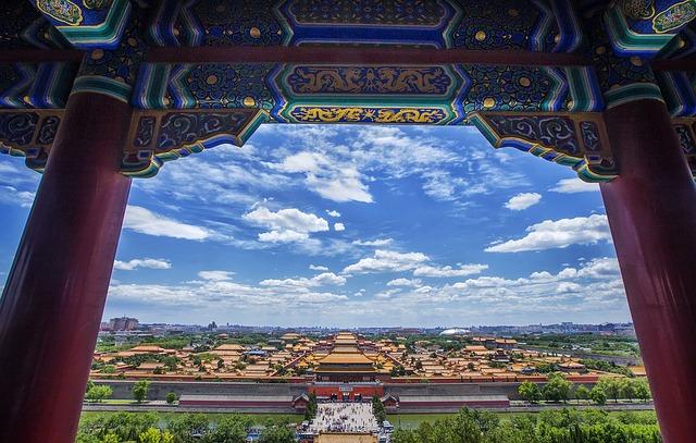 Hvornår på året skal man rejse til Beijing?