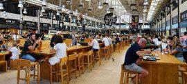 Spisesteder i Lissabon