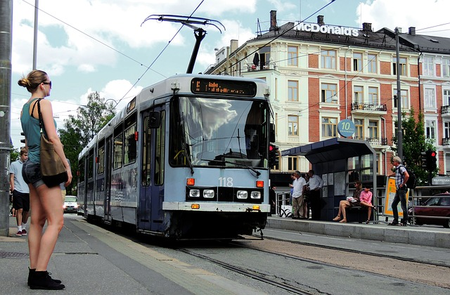 Sporvogne Oslo