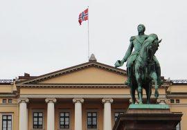 Seværdigheder Oslo