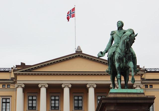 Seværdigheder i Oslo