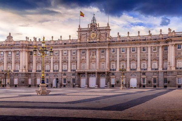 Seværdigheder i Madrid
