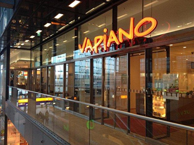 Spisesteder i Berlin, Vapiano