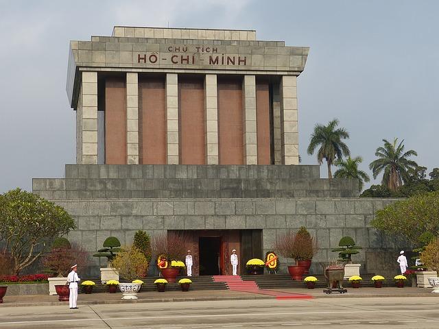 Ho Chi Minh Hanoi