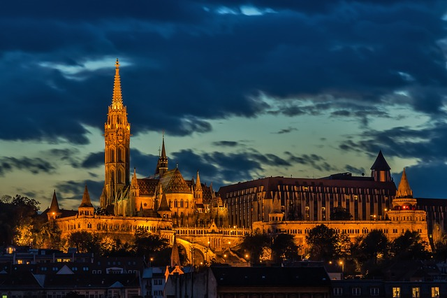 Europas billigste storbyer