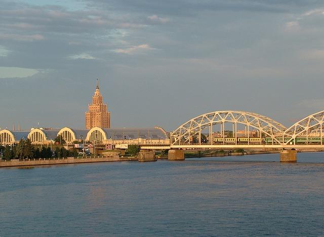 Bro i Riga