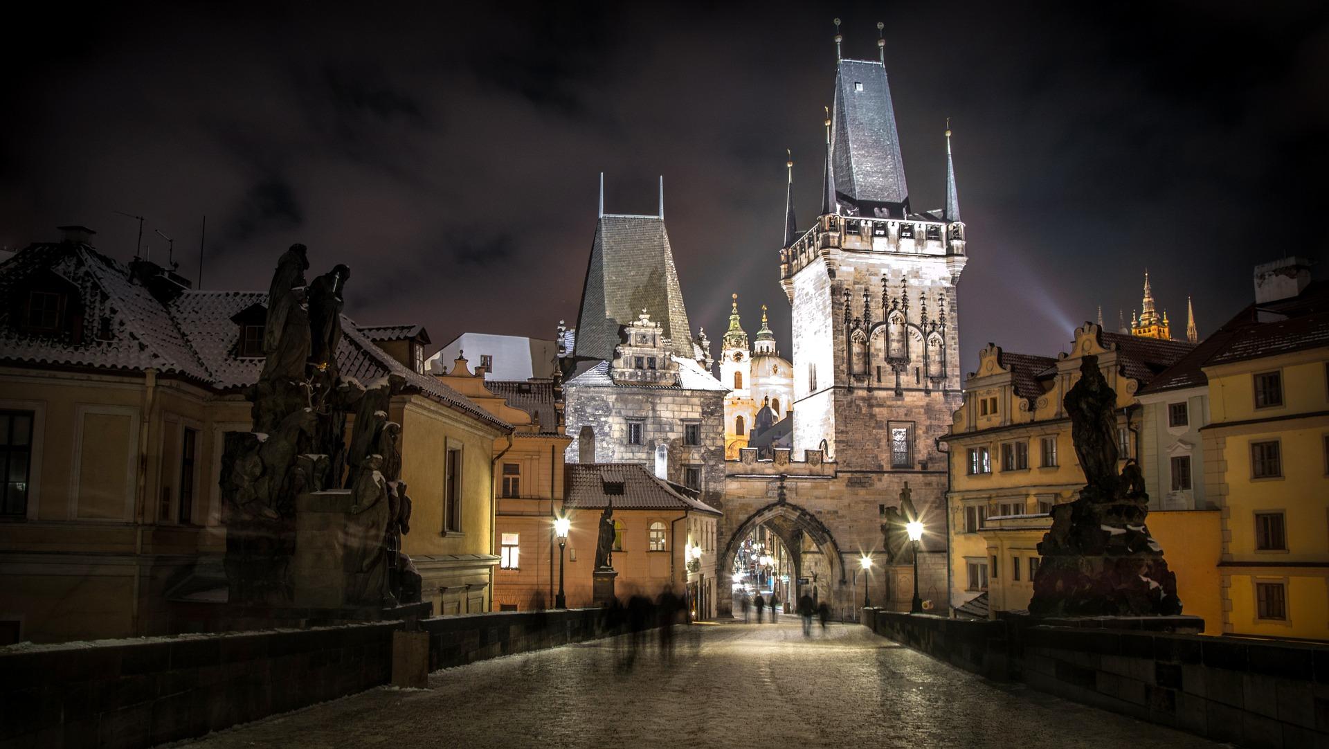 Prags borg