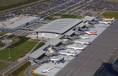 Fly fra Billund Lufthavn:  Nye direkte ruter åbner i 2019
