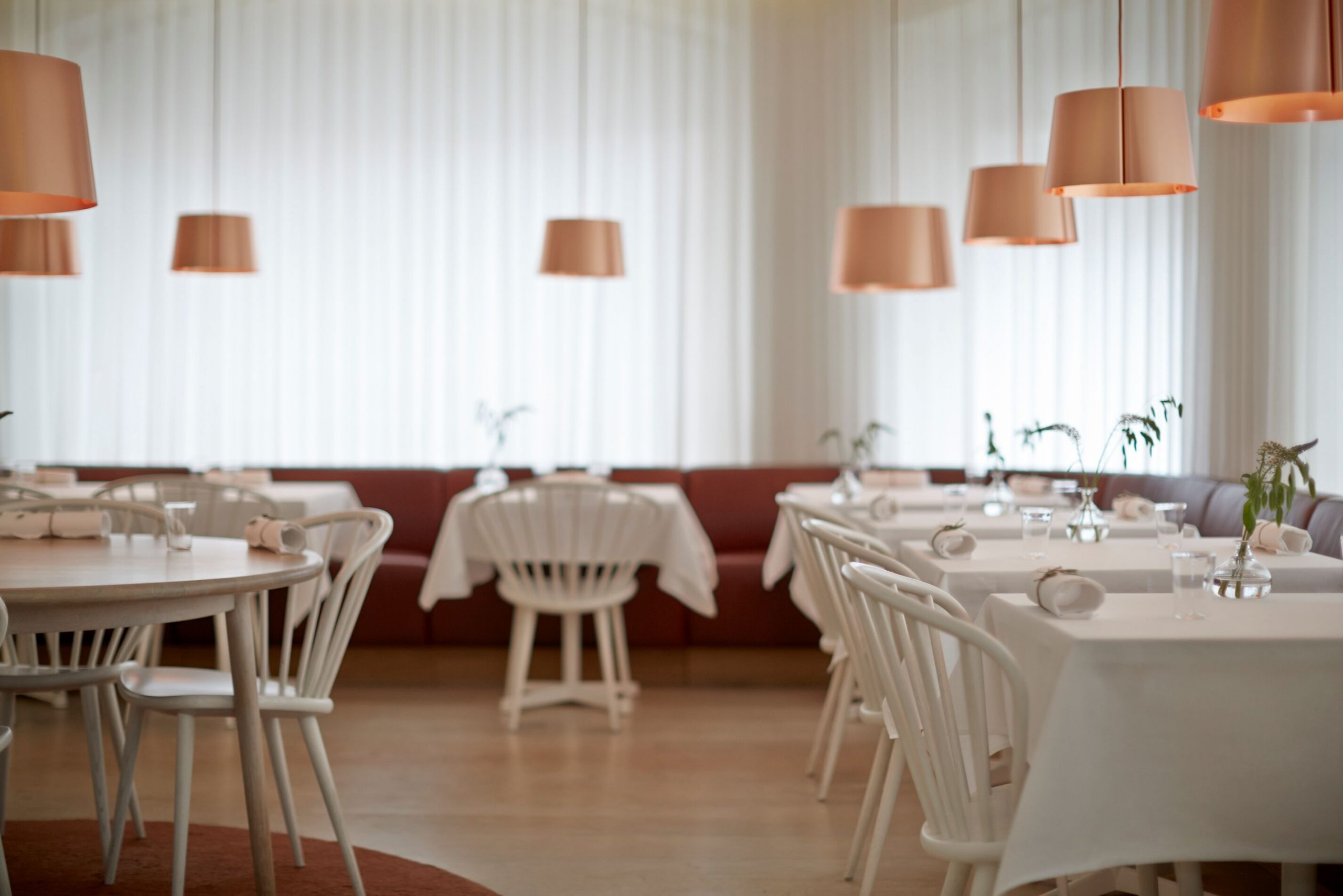 Spisesteder i Stockholm
