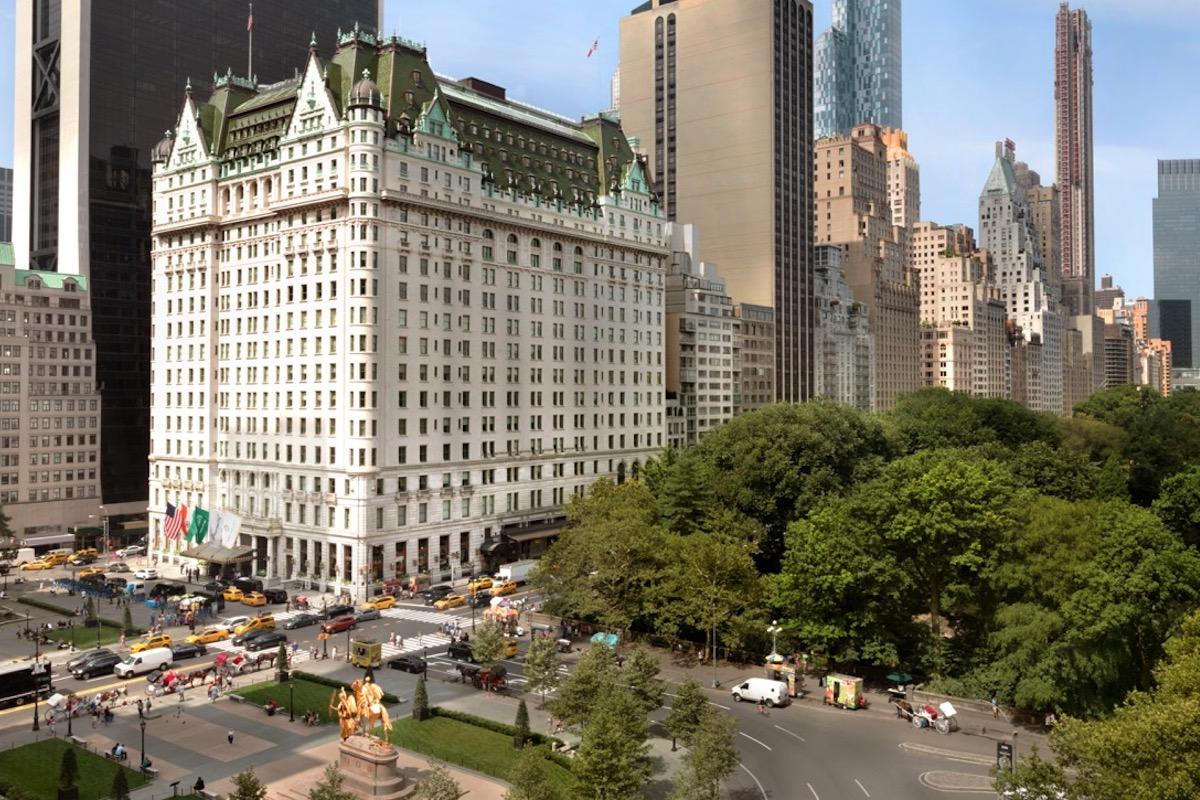 8 af verdens mest kendte hoteller