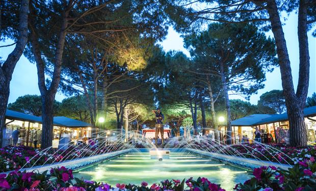Top 5: Bedste campingplads i Europa