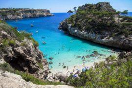 Billig rejse til Mallorca