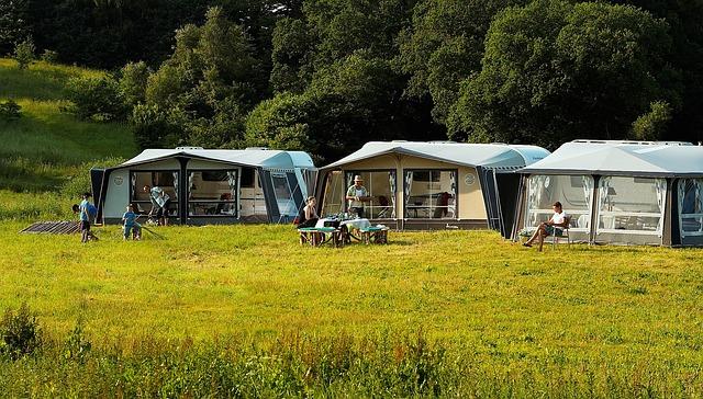 Billig camping i Danmark