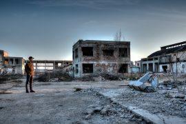 Tv-serien Chernobyl hitter: Rejs selv til spøgelsesbyen