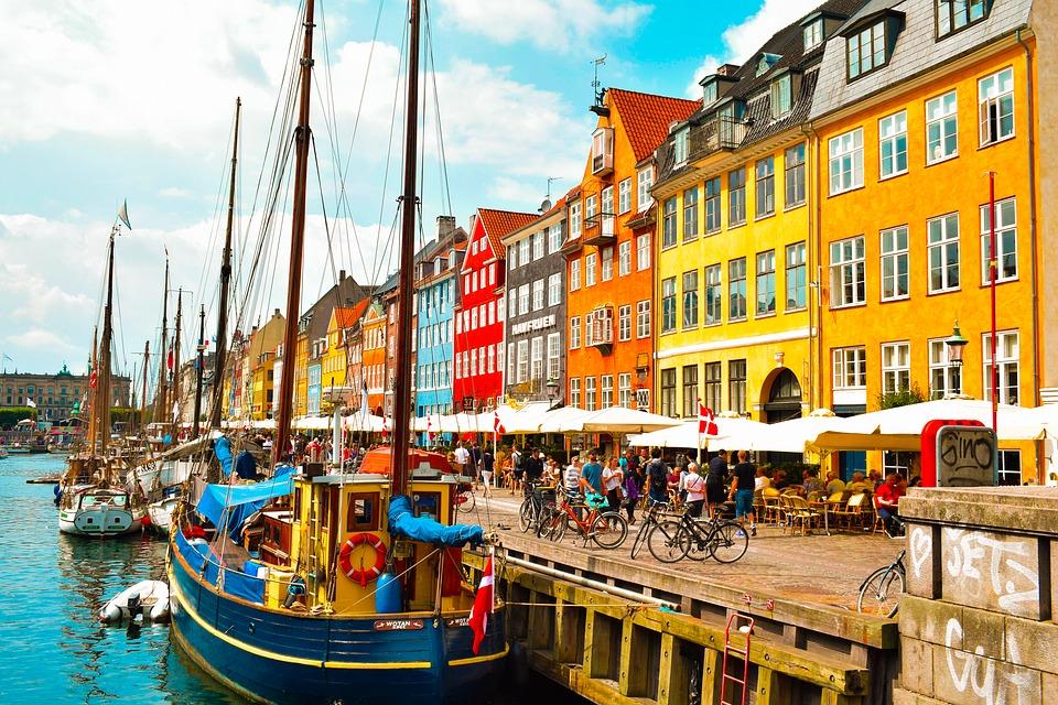 Oplev København