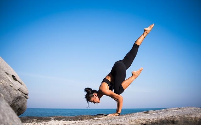 yogarejser til Kreta