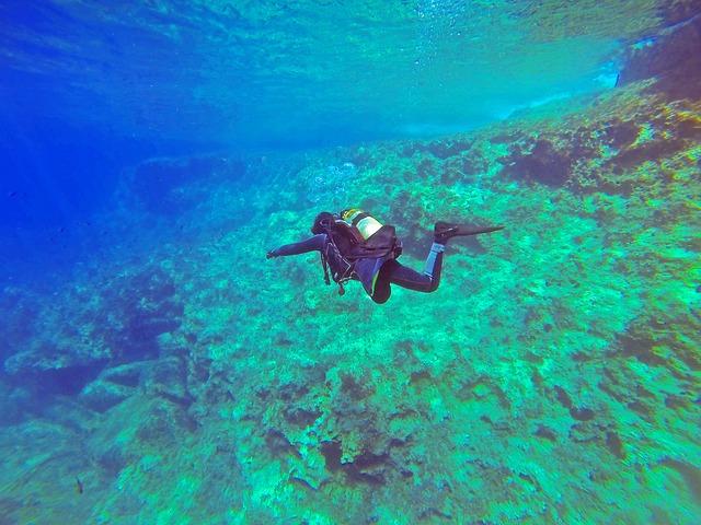 Europas bedste dykkerdestinationer