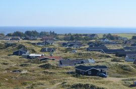 Danmarks bedste sommerhusområder