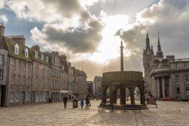 Europas 5 skønneste byer uden turister