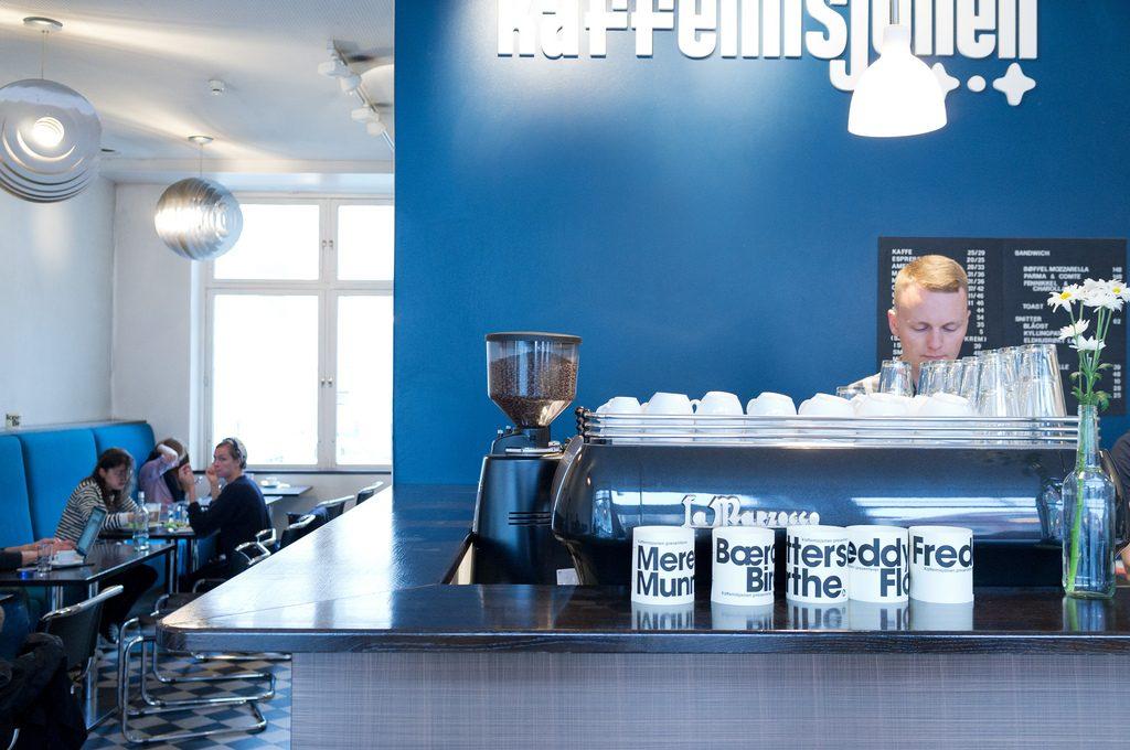 Kaffemisjonen i Bergen