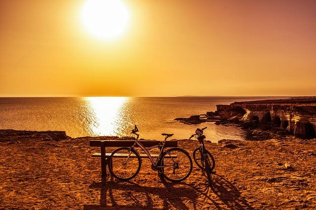 Efterårsferie på Cypern