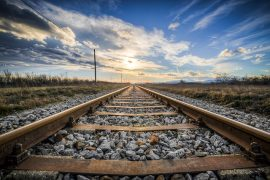 Interrail i Europa