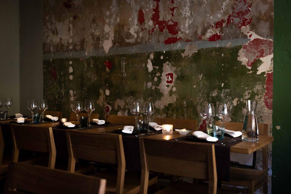 Restaurant Juuri