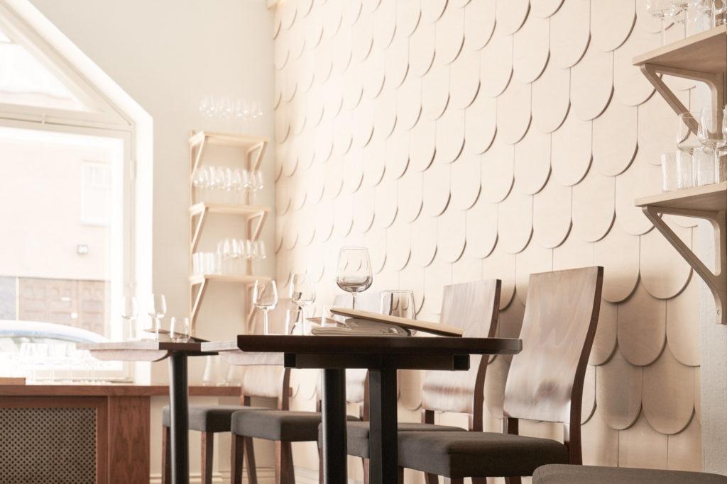 Restaurant Ora