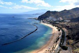 Rejsetilbud til Tenerife