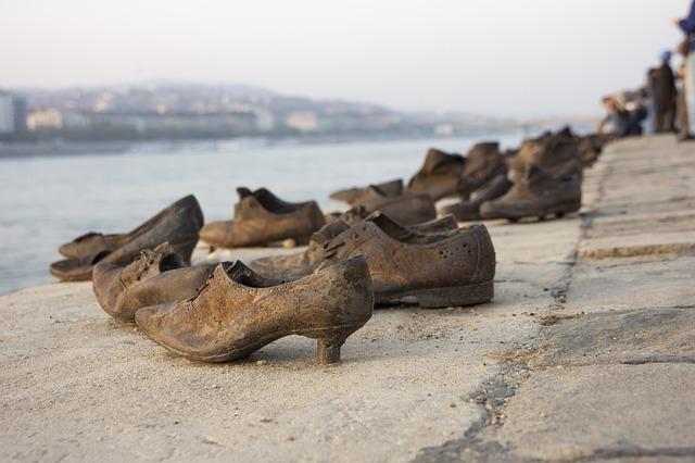 Skoene ved Donau