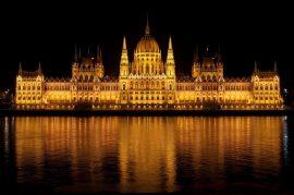 9 ting du bør opleve i Budapest