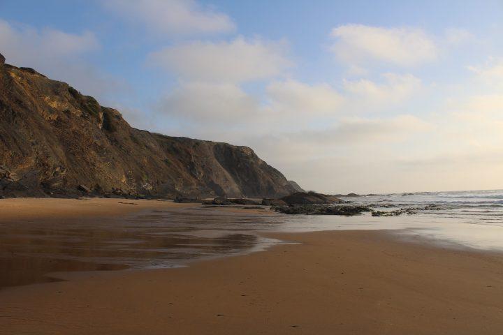 Praia Da Arrifana Portugal