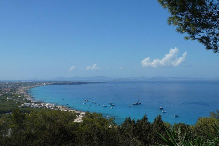 Playa Illetes - De bedste strande i Europa