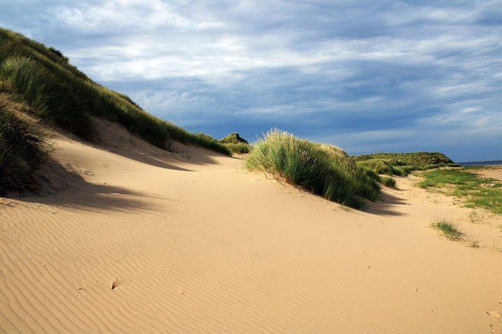 Skotland strand - De bedste strande i Europa