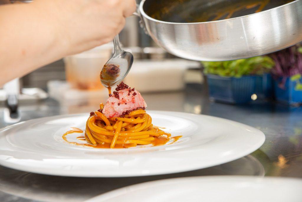 Restauranter i Milano - Cruditè Milano