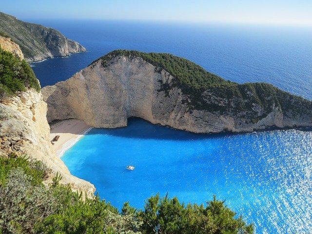 De bedste strande i Europa