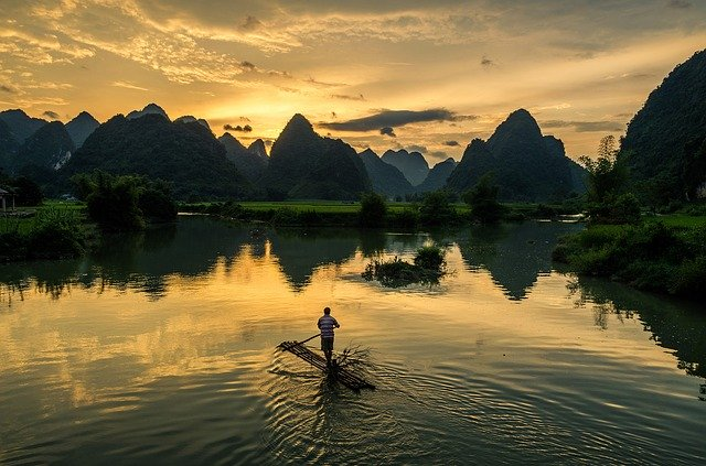 7 gode grunde til at rejse til Vietnam