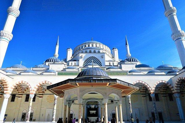 Seværdigheder i Istanbul